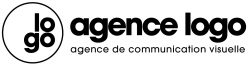 agence logo, agence de communication visuelle